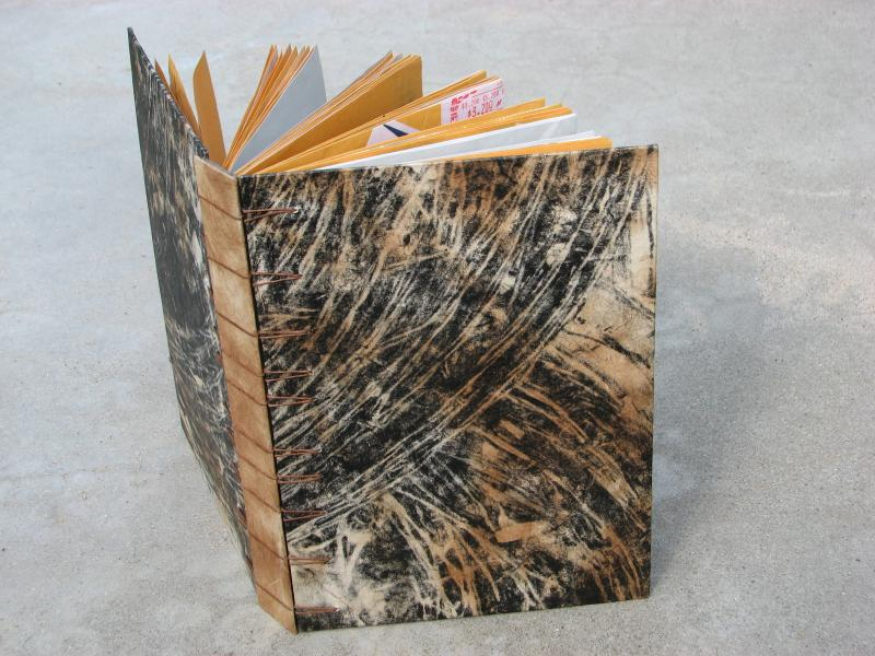 barbed wire book